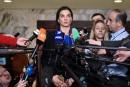 Yelena Isinbayeva: «La Russie est gangrénée» par le dopage