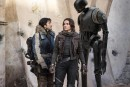 <em>Rogue One:A Star Wars Story</em>: encore! ****