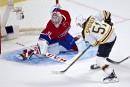 Spooner et les Bruins renversent le CH