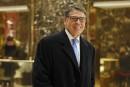 L'ex-gouverneur du Texas Rick Perry nommé à l'Énergie