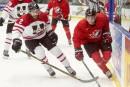 Une victoire pour commencer pour Équipe Canada junior