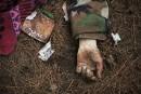 Syrie: 312 000 morts depuis le début du conflit