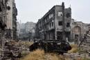 Nouvelle trêve à Alep pour une évacuation générale