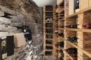 Une assurance qui couvre la valeur des caves à vin