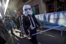 La Force accompagne <em>Rogue One</em> au box-office