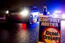 Projet pilote pour contrer la drogue au volant