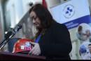 L'amiante interdit au Canada d'ici 2018