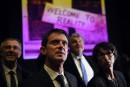France: neuf candidats pour la primaire de la gauche