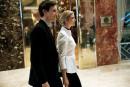 Ivanka Trump et son mari suivraient Donald Trump à la Maison-Blanche