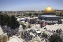 Israël: l'ambassadeur nommé par Trump veut s'installer à Jérusalem