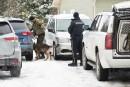 Un accusé de l'opération «Bouboule» se livre