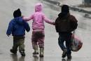 Le sort des orphelins d'Alep toujours incertain