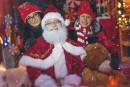 Noël à Woodooliparc