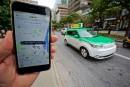 Demande de recours collectif contre Uber et Téo