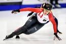 Les patineurs canadiens récoltent cinq médailles en Corée du Sud