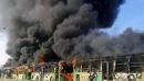 Évacuation à Alep: des autobus incendiés