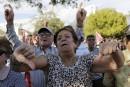 Cuba: premières manifestations d'opposants bloquées depuis la mort de Castro