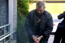 Passe à tabac à St-Germain: les accusés demeurent derrière les barreaux