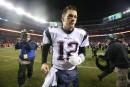 Les Patriots l'emportent 16-3 face aux Broncos<strong></strong>