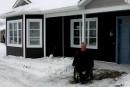 Une nouvelle maison pour Noël pour le couple de St-Georges