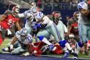 Ezekiel Elliott mène les Cowboys à la victoire