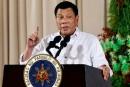 Le président philippin aimerait exécuter «5 ou 6 criminels» par jour