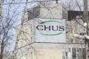 Des cas d'oreillons chez des employés du CIUSSS-CHUS