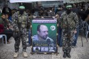 Remous en Tunisie après l'assassinat d'un ingénieur attribué à Israël