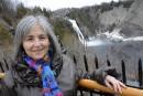 L'écrivaine Anique Poitras s'éteint à 55 ans
