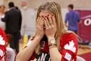 La joueuse de tennis Eugenie Bouchard etles athlètes qui ont... | 19 décembre 2016