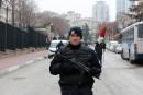 Tirs devant l'ambassade américaine à Ankara