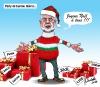 Caricatue du 20 décembre... | 20 décembre 2016
