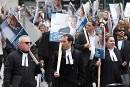 Juristes de l'État en grève: nouvelle rencontre avec le gouvernement