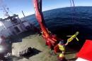La Chine a rendu le drone sous-marin aux États-Unis