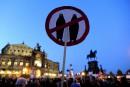 L'extrême droite àl'offensive en Allemagne et au-delà