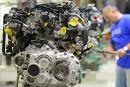 Diesel sale Volkswagen : accord américain sur les moteurs de 3 litres