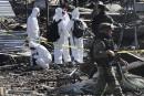 Enquête au Mexique après l'explosion meurtrière de feux d'artifice
