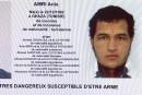 Attentat de Berlin: le suspect numéro 1 identifié
