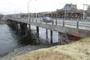 Pont des Grandes-Fourches : Québec attend les plans et devis municipaux