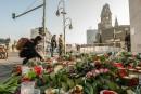 Attentat de Berlin: deuil, colère et solidarité