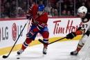 Nathan Beaulieu: «Je joue mon meilleur hockey»