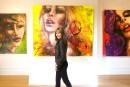 L'artiste peintre Joanne Corneau meurt à 64 ans