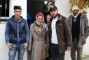 Attentat de Berlin: la famille du suspectsous le choc