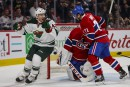 Le Canadien incapable de freiner le Wild