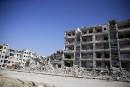 Syrie: un bataillon de la police militaire russe déployé à Alep
