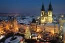 Bons plans à Prague