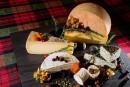 L'art du plateau de fromages