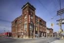 Dormir ailleurs: le Gladstone à Toronto