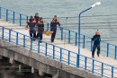 Un avion militaire russe s'abîme en mer Noire: 92morts