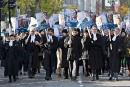 Grève des juristes de l'État: négociations en formule exploratoire
